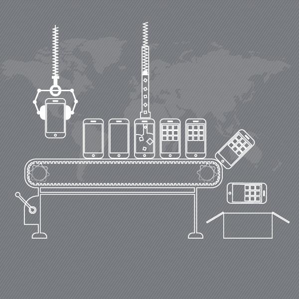 Engenharia da Produção
