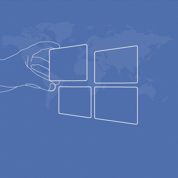 Administração de Servidores Microsoft