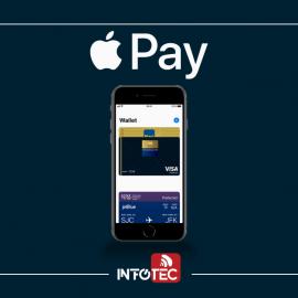 Fique por dentro da Apple Pay