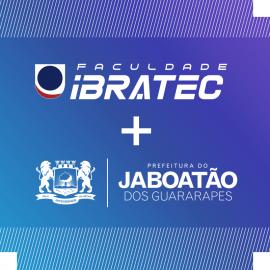 Faculdade Ibratec oferece curso gratuito em parceria com a Prefeitura do Jaboatão dos Guararapes